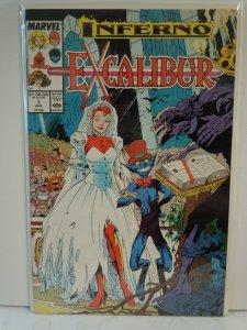 Excalibur #7