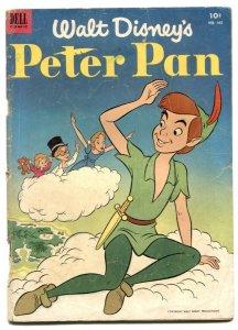 Walt Disney's Peter Pan- Four Color Comics #442 1952 F/G