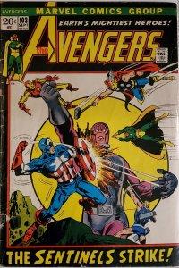 The Avengers (1963)