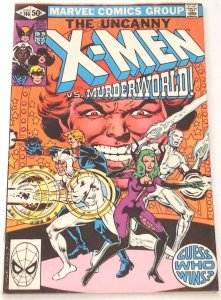 Uncanny X-Men #160 mid grade 5.0 see more Bronze Age @ Past & Present Heroes