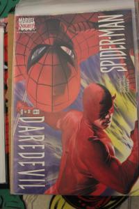 Daredevil/Spider-Man 1  NM/MT