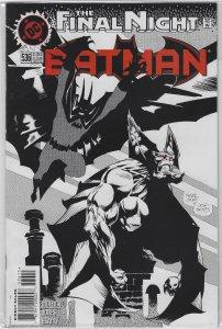 Batman #536