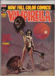 Vampirella Magazine #25 (Jun-73) VF/NM+ High-Grade