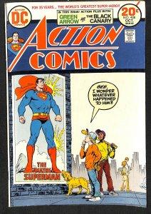 Action Comics #428 (1973)