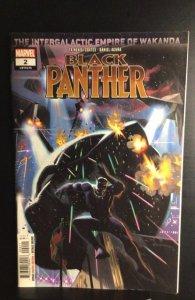 Black Panther #2 (2018)