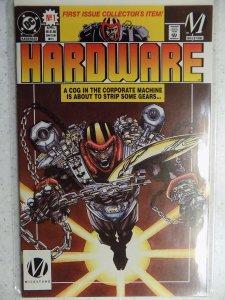 Hardware # 1