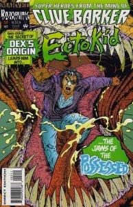 Ectokid #2 FN; Marvel   save on shipping - details inside