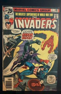 The Invaders #7 (1976)