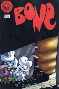 Bone #30 VF/NM; Cartoon Books | save on shipping - details inside