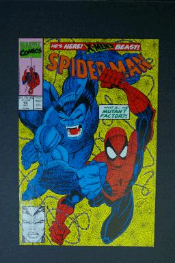 Spider-Man #15 October 1991 (1990 Series)