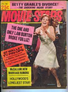 Movie Stars-Ann-Margret-Elvis-David McCallum-Jan-1966