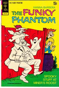 Funky Phantom #5
