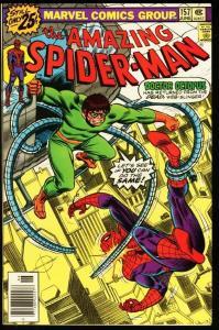 AMAZING SPIDER-MAN #157-DOCTOR OCTOPUS VF