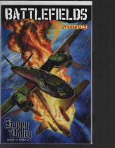 Battlefields: Happy Valley #3 (Dynamite, 2010) NM