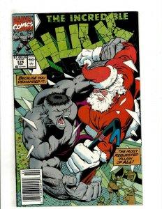 12 Marvel Comics Hulk 378 383 400 Punisher 58 Armory 7 Annual 5 11 1 2 3 + J470
