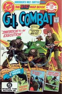 G.I. Combat (1957 series) #248, VF+ (Stock photo)
