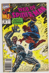 Web of Spider-Man #80