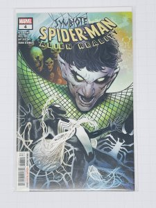 Symbiote Spider-Man: Alien Reality #4 (2020)