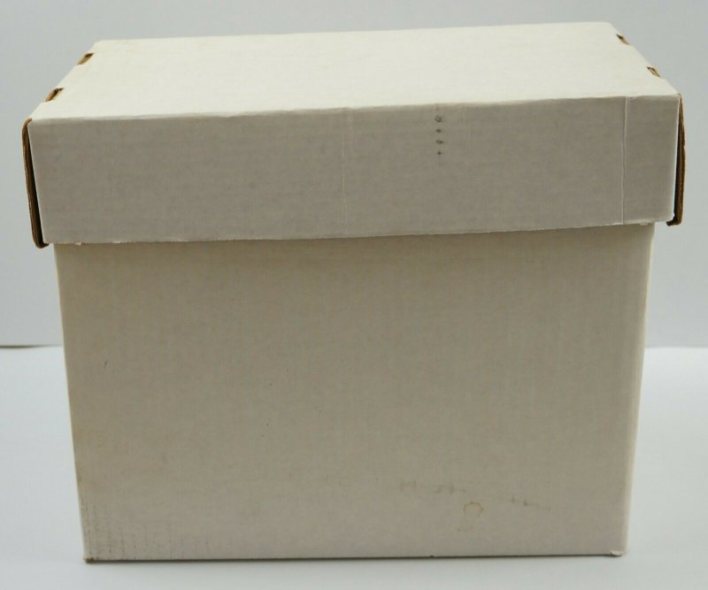 1,000 Comic Book Bags + Short Box + Lid - protective - supplies - packing - lot