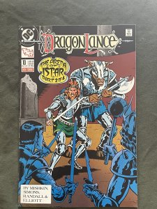 Dragonlance #10 (1989)