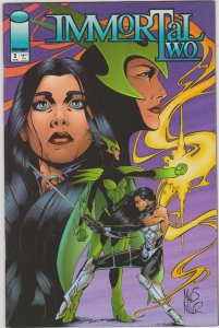 Immortal Two #2