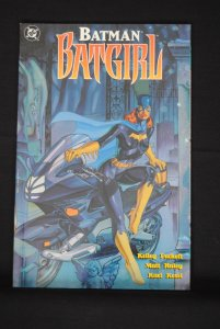 Batman, Poison Ivy, Batgirl 2 books