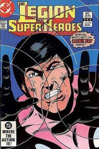 Legion of Super-Heroes (1980 series) #297, NM (Stock photo)