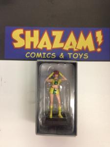 Eaglemoss Marvel Girl Lead Figurine