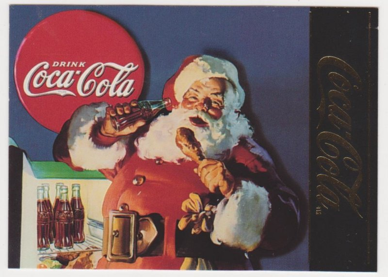 1995 Coca-Cola Collection Series 4 #S-34