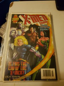 X-Men 2099 #35 (1996)
