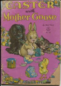 Easter With Mother Goose-Four Color Comics #140 1947-Dell-Walt Kelly art-FR