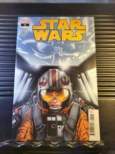 Star Wars #5 2020 Marvel Comic