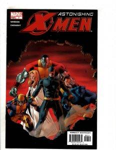 Astonishing X-Men (MX) #7 (2007) OF16