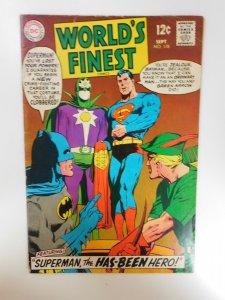 World's Finest Comics #178 (1968)