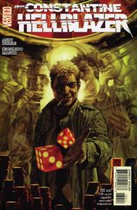Hellblazer #232 VF/NM; DC | save on shipping - details inside