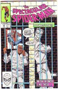Spider-Man, Peter Parker Spectacular #151 (Jun-89) NM- High-Grade Spider-Man