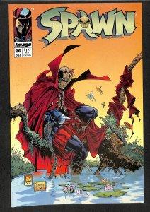 Spawn #26 (1994)