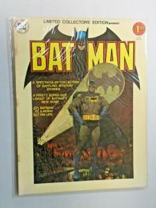 Batman #C44 Treasury bagged boarded 6.0 FN (1976)