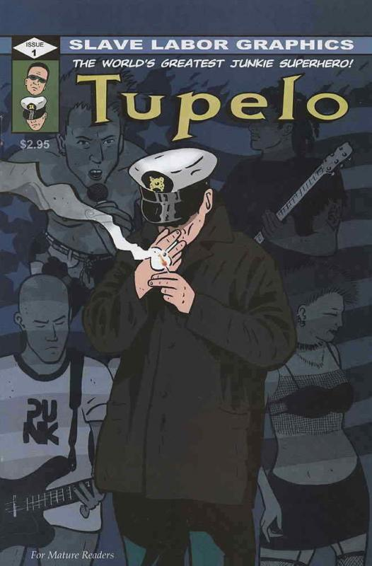 Tupelo #1 FN; Slave Labor | save on shipping - details inside