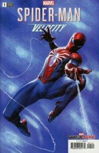 SPIDER-MAN VELOCITY #1 (OF 5) DELLOTTO VARIANT