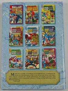 Marvel Masterworks vol 14 HC VF/NM Captain America tales of suspense #59-81 1st