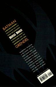 Batman Grendel: Devil's Bones - NM - Matt Wagner