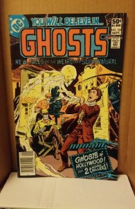 Ghosts #104 (1981)
