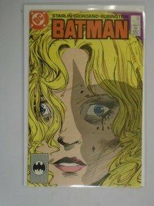 Batman #421 6.0 FN (1988 1st Printing)