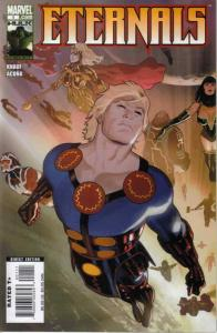 Eternals (4th Series) #1 VF/NM; Marvel | save on shipping - details inside
