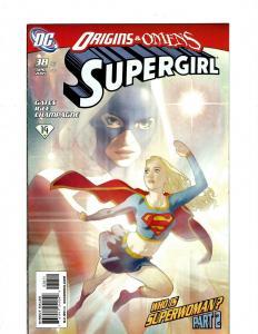 Lot of 12 Supergirl DC Comic Books #38 39 40 41 42 43 44 45 46 47 48 49 GK23