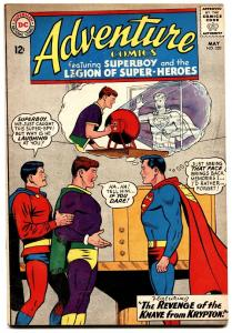Adventure Comics #320-dc Comics-2nd Dev Em Appearance FN/VF