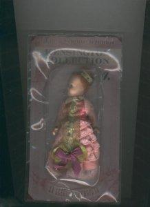 Muñecas Victorianas de Porcelana Kensington Collection modelo 04: La elegant...