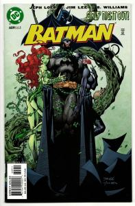Batman #609 / 1st App Thomas Elliot HUSH (DC, 2003) VF/NM