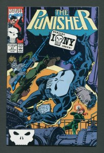 Punisher #41 / 9.0 VFN/NM   October 1990